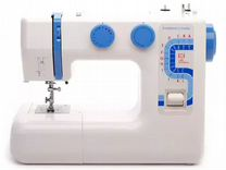 Швейная машина excellence in quality