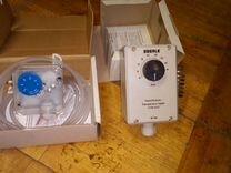 Контролер теплового пункта ECL310