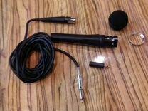 Микрофон Philips SBC MD650