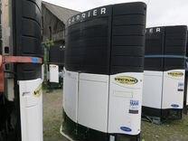 Реф установка Carrier Vector 1800 холодильник