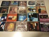 CD компакт диски рок блюз
