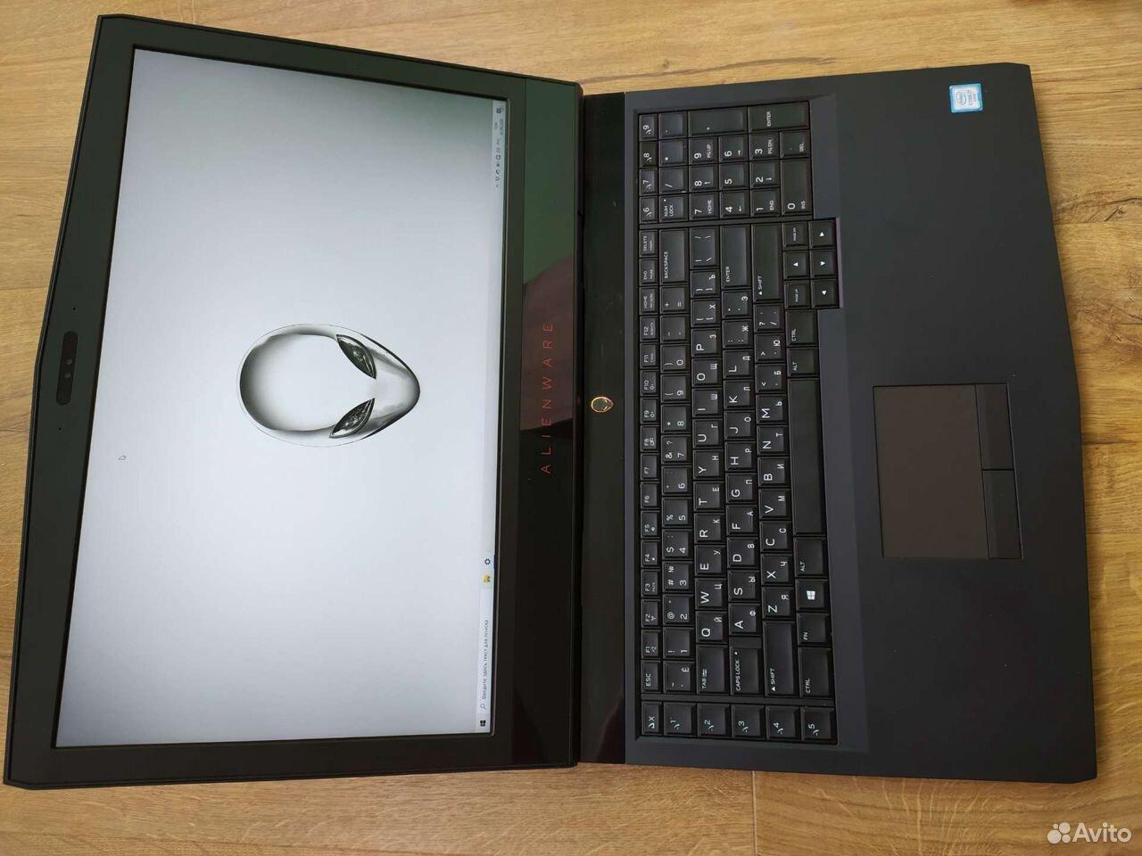 Alienware 17 R4 i7-6700HQ GTX1070  89141561589 купить 4