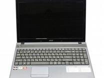 Ноутбук Acer 5250, 5733 по запчастям