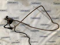Трубки пневмоподвески б/у VW Туарег Audi Q7 Каен — Запчасти и аксессуары в Челябинске