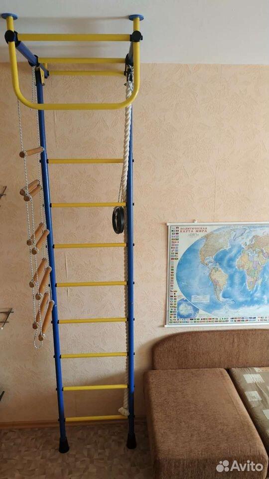 Шведская стенка  89068921700 купить 1