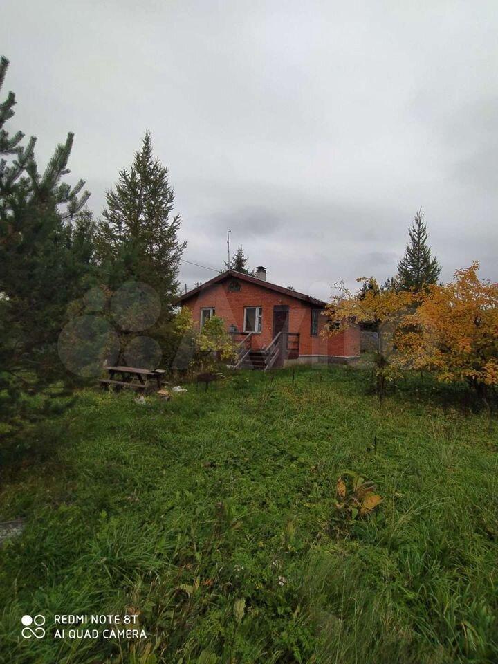 Дом 78 м² на участке 20 сот.  89212258400 купить 6