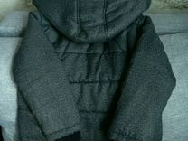 Куртка зимняя Cotton, р.4-5 лет