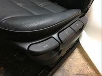 Салон BMW E39 седан и универсал