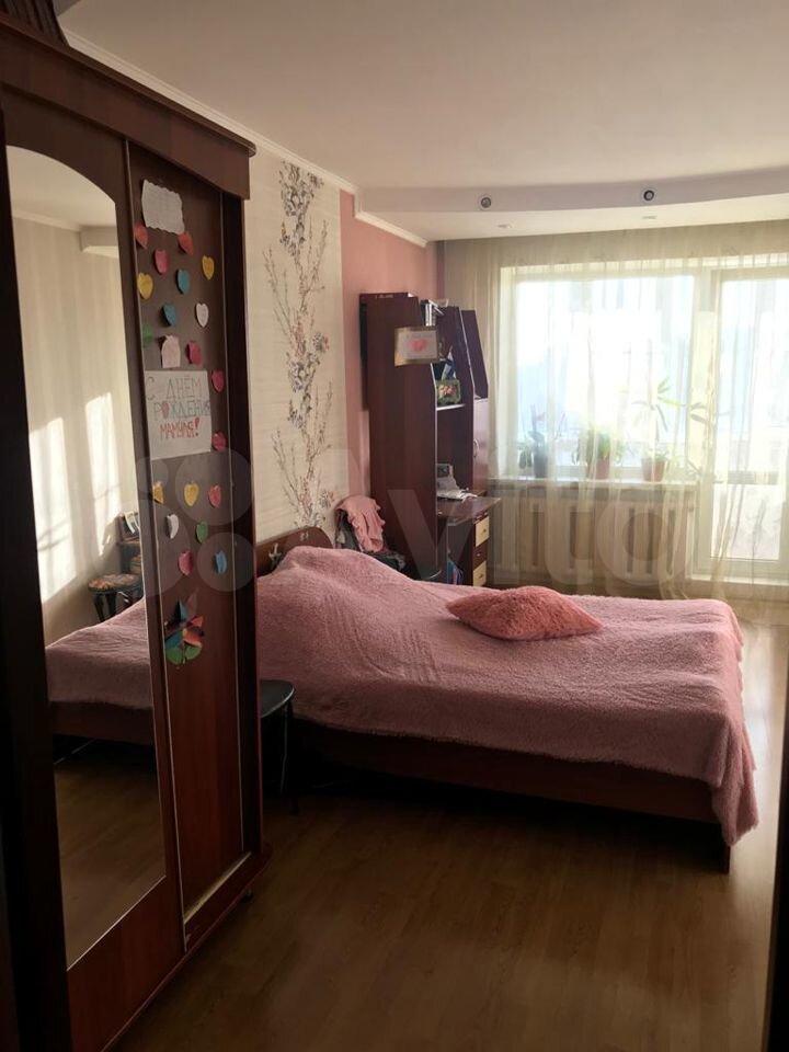 3-к квартира, 96 м², 9/9 эт.  89609414029 купить 4