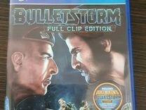 Продаю игру для PS4 Bulletstorm