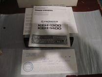 Продам классический pioneer keh-1300