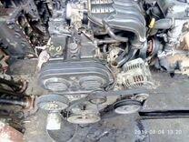 Двигатель для волга.газель. крайслер — Запчасти и аксессуары в Воронеже