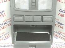 Фонарь салонный передний lifan X60