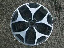 Диск R18 Subaru Forester