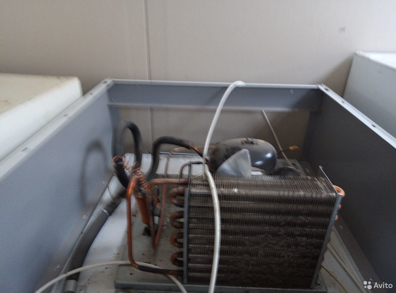 Шкаф холодильный Polair CM107-S  89128223179 купить 3