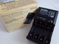 Зарядное утройство для аккумуляторов