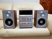 Музыкальный центр Panasonic SC-PM33 — Аудио и видео в Екатеринбурге