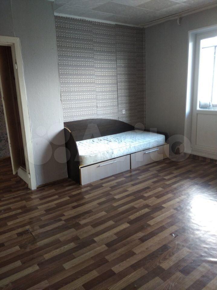 1-к квартира, 34.1 м², 8/9 эт.  89292364176 купить 3