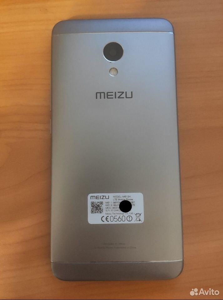 Смартфон Meizu m5s Без Дисплея