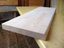 Щит мебельный (дуб, сосна, лиственница)