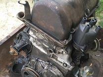 Мотор ваз2103