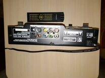 DVD плеер (универсальный) supra DVS-102X