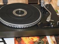 Проигрыватель Trio kp-m350 (Kenwood KD-2070) — Аудио и видео в Челябинске