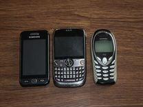 Телефоны-звонилки
