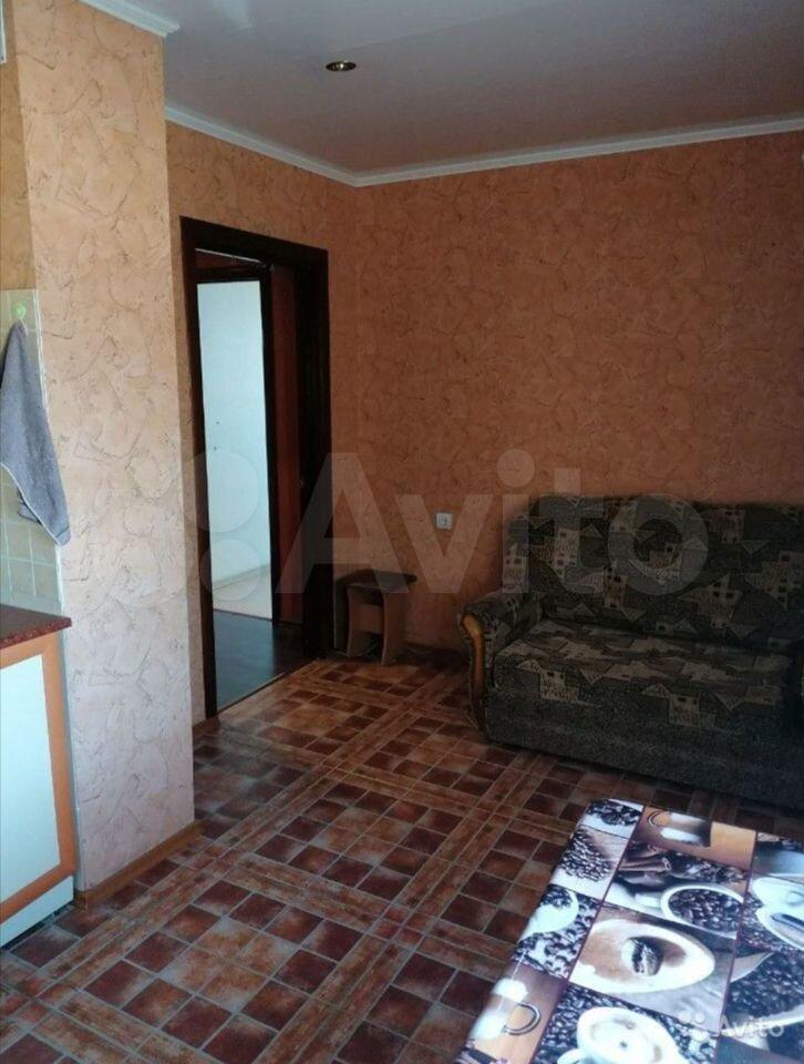 1-к квартира, 49 м², 5/10 эт.  89532900000 купить 4