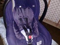 Автокресло 0-13 кг Bebe Confort Creatis