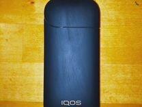 Iqos 2.4plus — Одежда, обувь, аксессуары в Санкт-Петербурге
