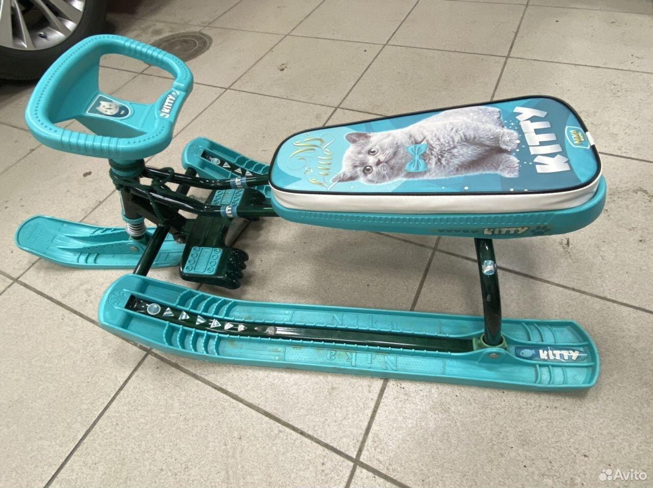 Снегокат  89221973279 купить 1