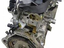 Двигатель Mersedes Benz C W203 1.8 бензин M271