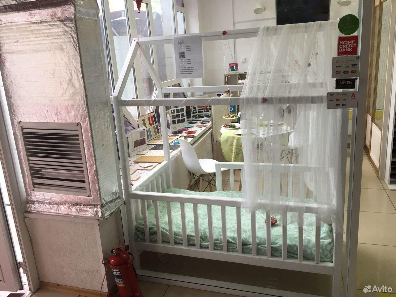 Кровати детские  89129392977 купить 1