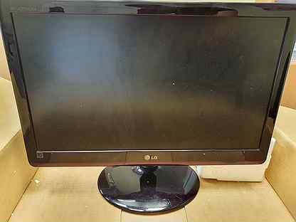 Монитор LG E2250V-PN