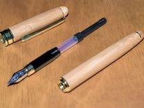 Чернильная ручка Bamboo