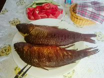 Рыбные деликатесы к вашему столу
