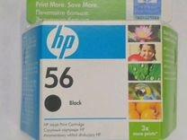 Картридж струйный HP 56 (C6656AE)