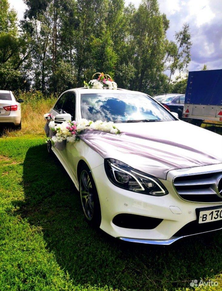 Авто на свадьбу и праздники