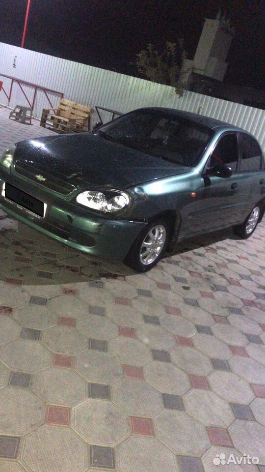 Chevrolet Lanos, 2007  89184548763 купить 1
