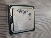 Процессор Intel celeron E1200 2 ядра
