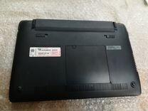 Ноутбук asus Eee PC 1215B 4 гигабайт озу