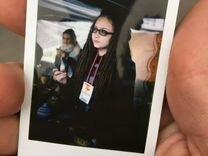 Камера мгновенной печати под fujifilm instax mini
