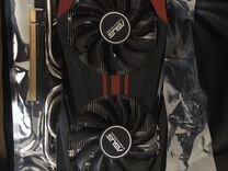 Видеокарта GeForce 760gtx 2GB