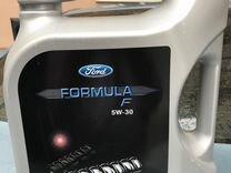 Масло Ford - Formula F