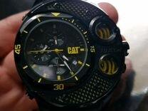 Часы Cat
