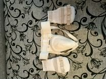 Кимоно, бандаж, черный, коричневый пояс, перчатки