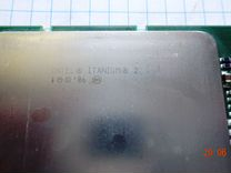 Процессор Intel Itanium 9040 - Intel SL9DG