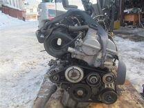 Двигатель Toyota Vitz SCP90 2SZ-FE 2007 — Запчасти и аксессуары в Новосибирске