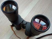 Бинокль СССР бпц 10х50 — Фототехника в Саратове